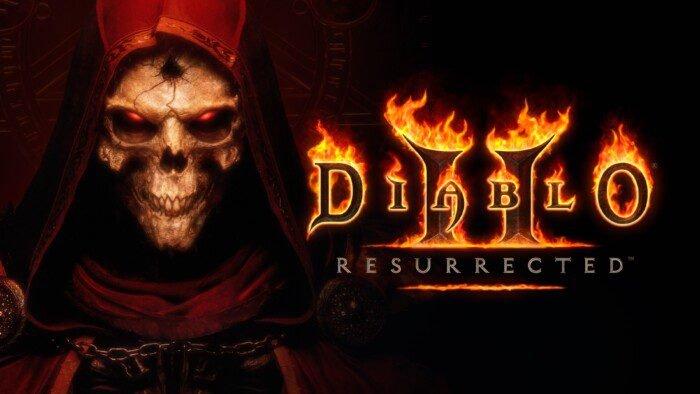 Diablo II: Resurrected Sept. 23 Update