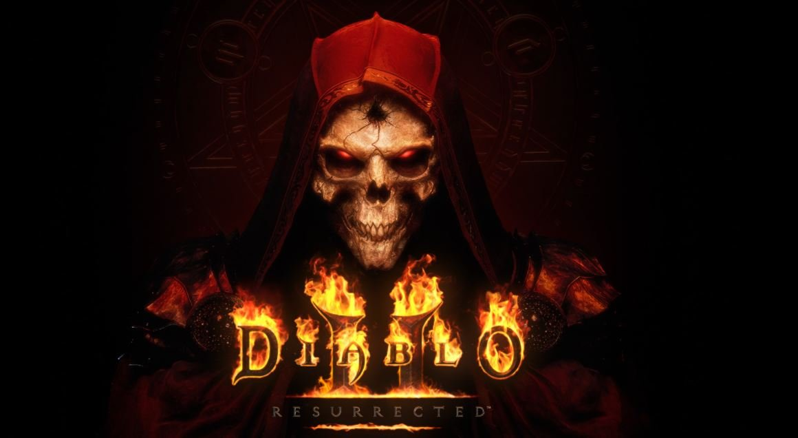 Diablo II: Resurrected Update 10.5