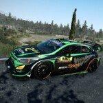 WRC 10 Update 1.004