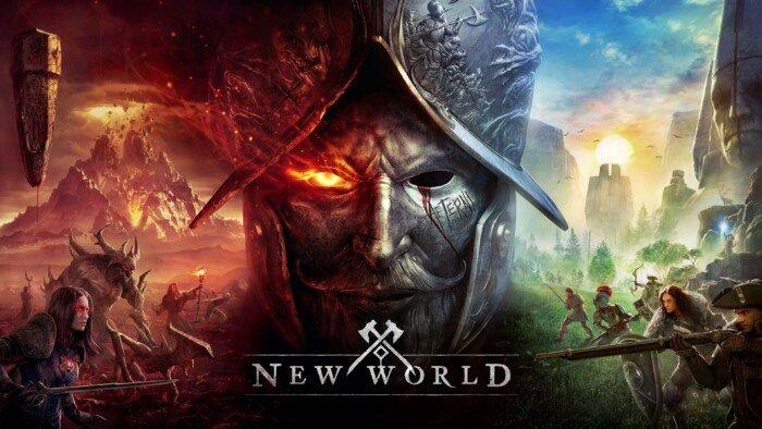New World Update 1.0