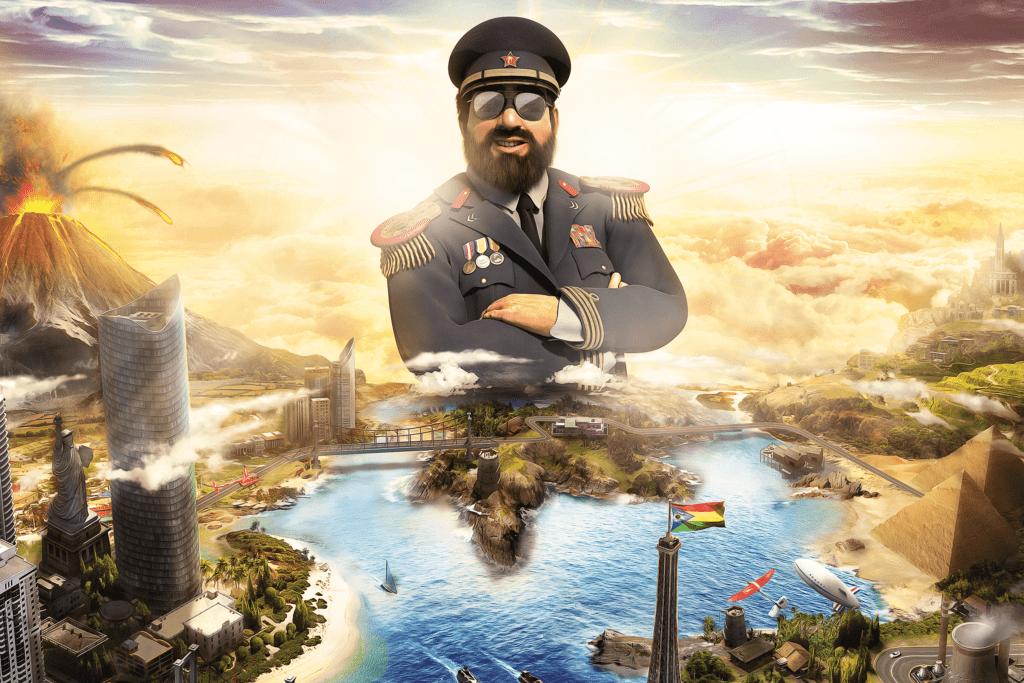 Tropico 6 Wallpaper