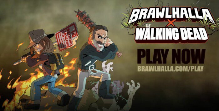 Brawlhalla Update 5.12