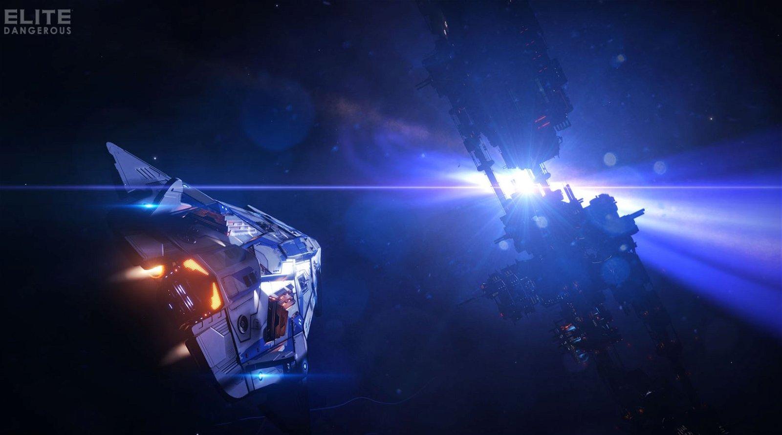 Elite Dangerous: Odyssey Update 7.01