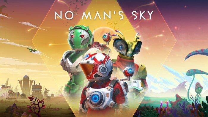 No Man's Sky Update 3.63
