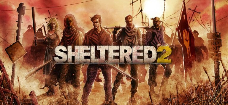 Sheltered 2 Update 1.03