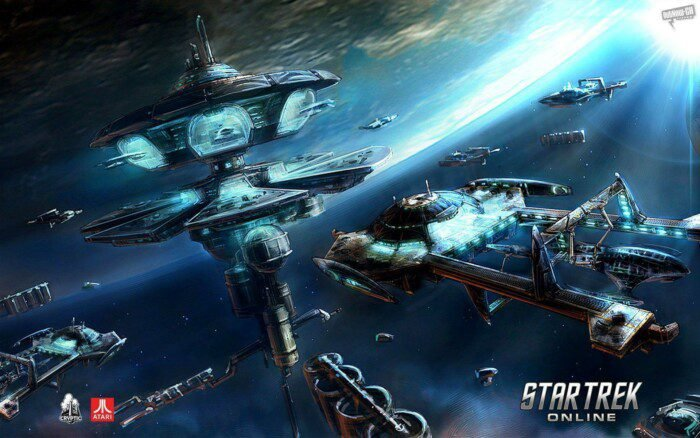 Star Trek Online Update 17.30