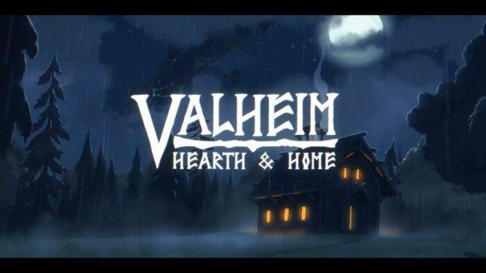 Valheim Update 0.202.19