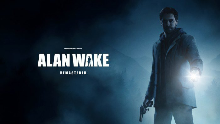 Alan Wake Remastered featured image
