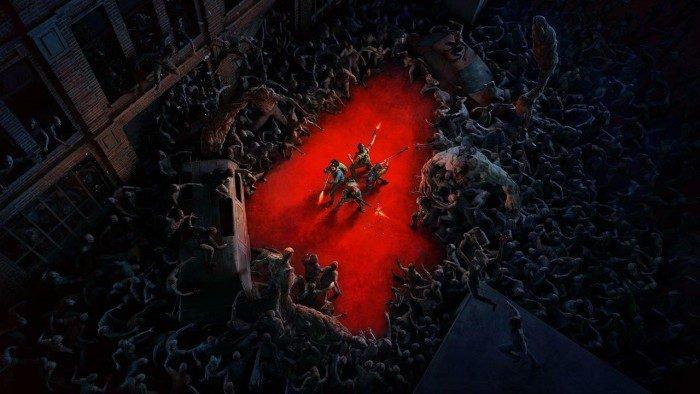 Back 4 Blood Oct. 12 Update