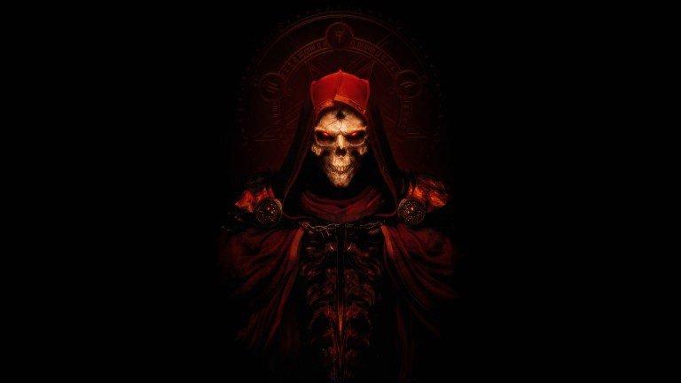 Diablo 2 Resurrected Mod Download