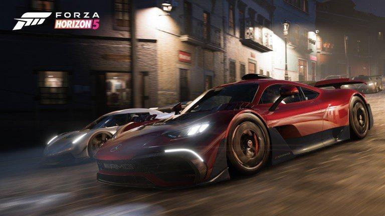 Forza Horizon 5 Featured Image