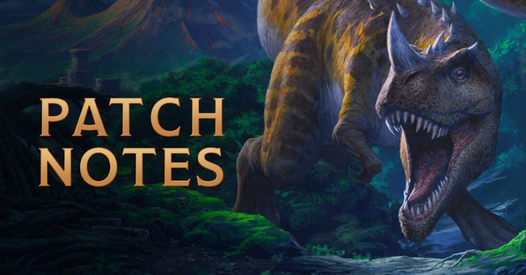 Neverwinter Patch Notes: Update 9.63