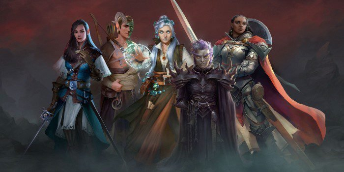Pathfinder: Wrath of the Righteous (WOTR)