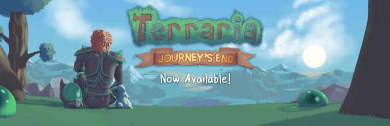 Terraria Patch Notes: Update 1.25