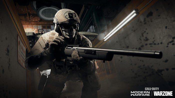 call of duty modern warfare update 1.43