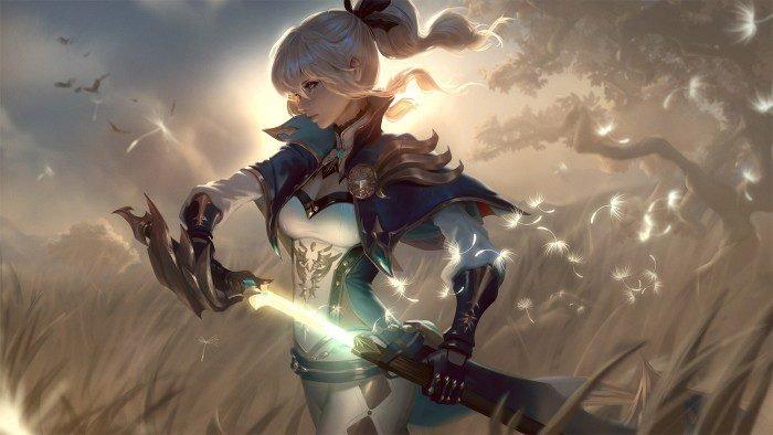 genshin impact featured image