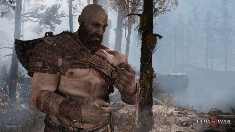 god of war pc system requirements