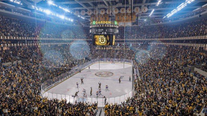 Download NHL 22