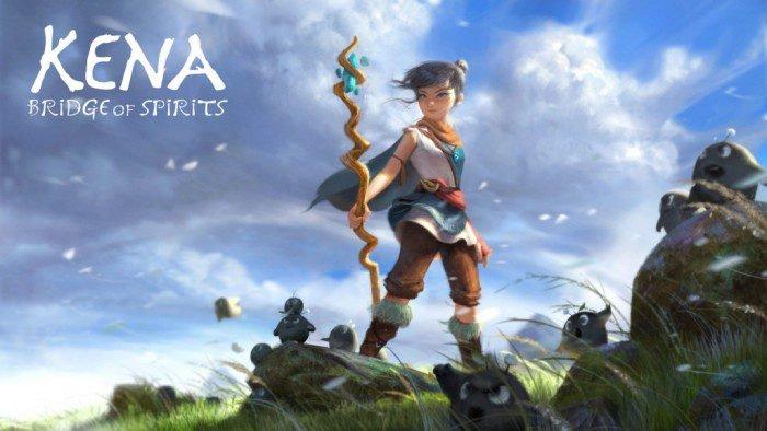 Kena: Bridge of Spirits Update 1.09