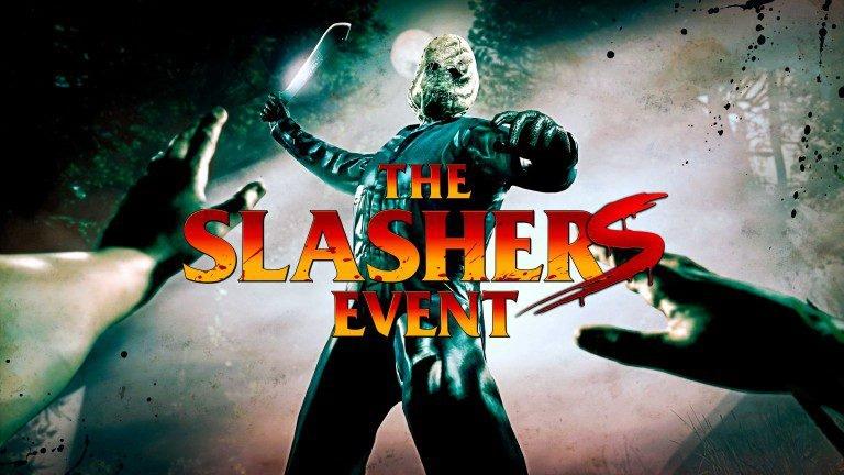 the slasher gta online