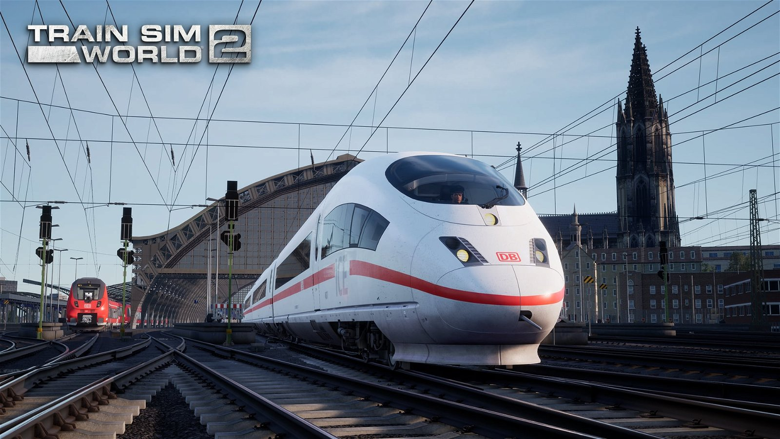 Train Sim World 2 Update 1.012
